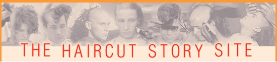 The Haircut Story Site